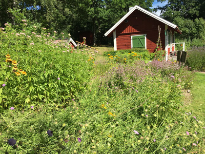 Sundby gårds hembygdsförening.