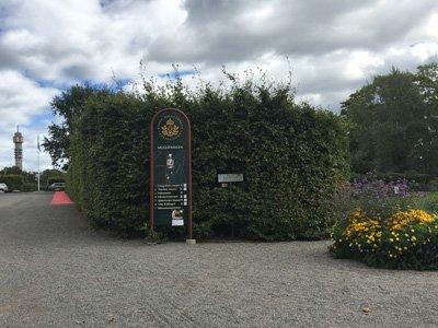 Djurgårdsbrunnsviken museiparken