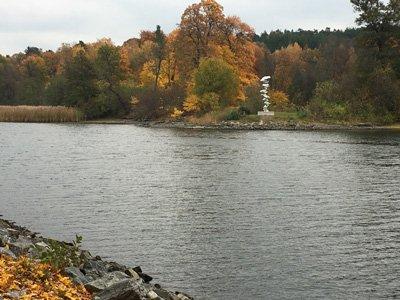 Staty Djurgårdsbrunnsviken