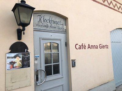 cafe klockhus hågelbyparken