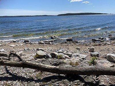 Strand Gålö