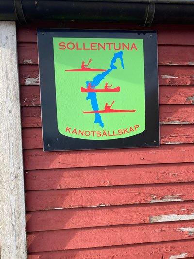 Norrviken Sollentuna kanotsällskap