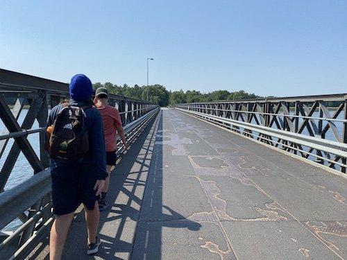 Pålsundsbron.