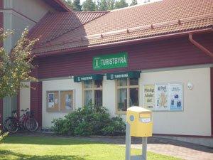 Munkfors Turistbyrå
